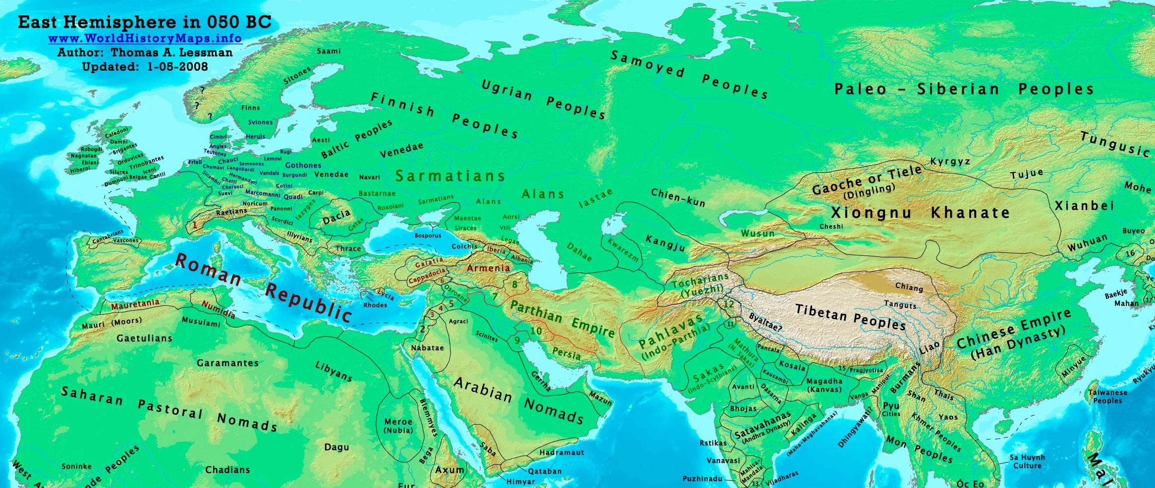 50 BC