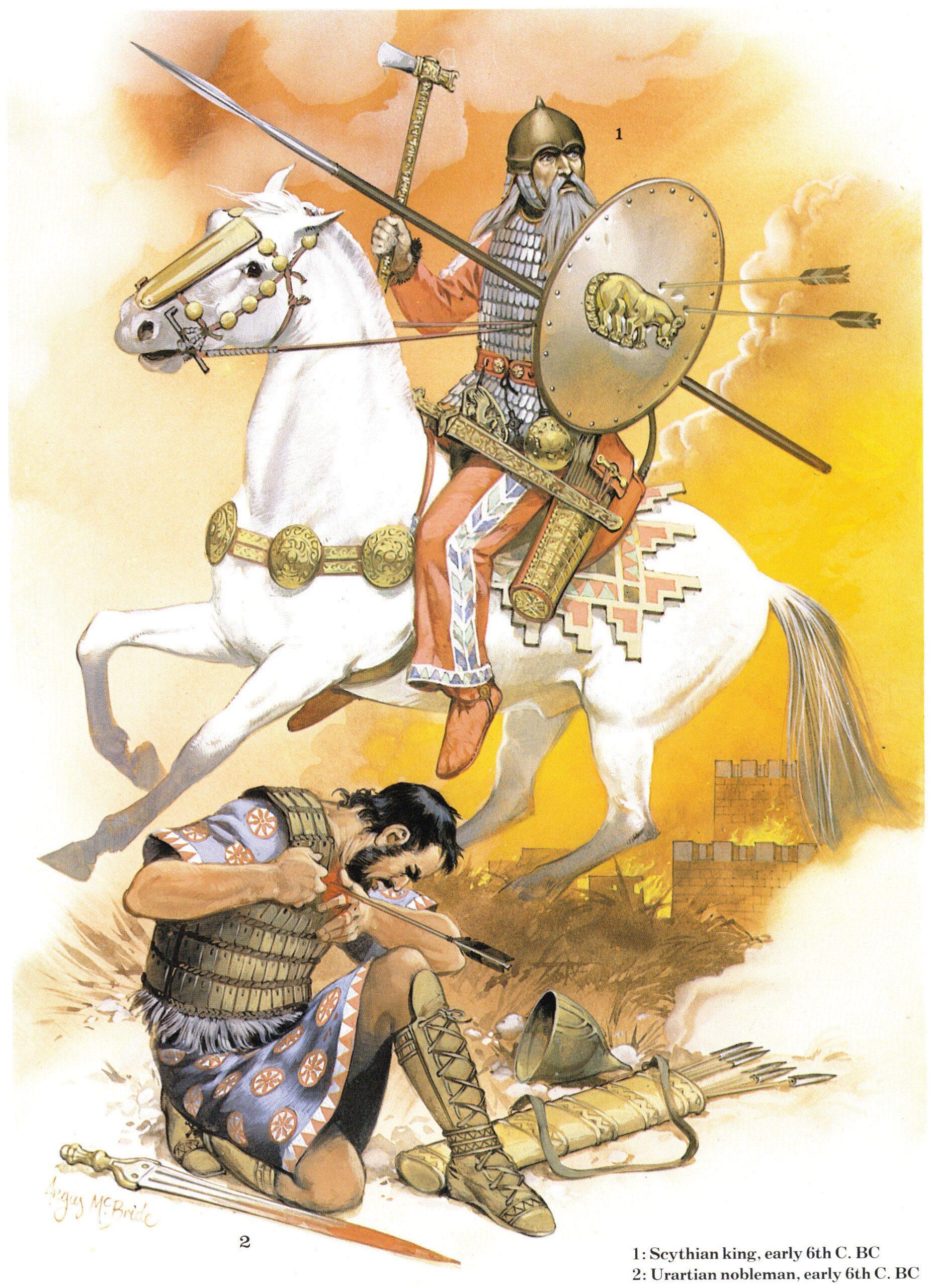 Scythians - 2