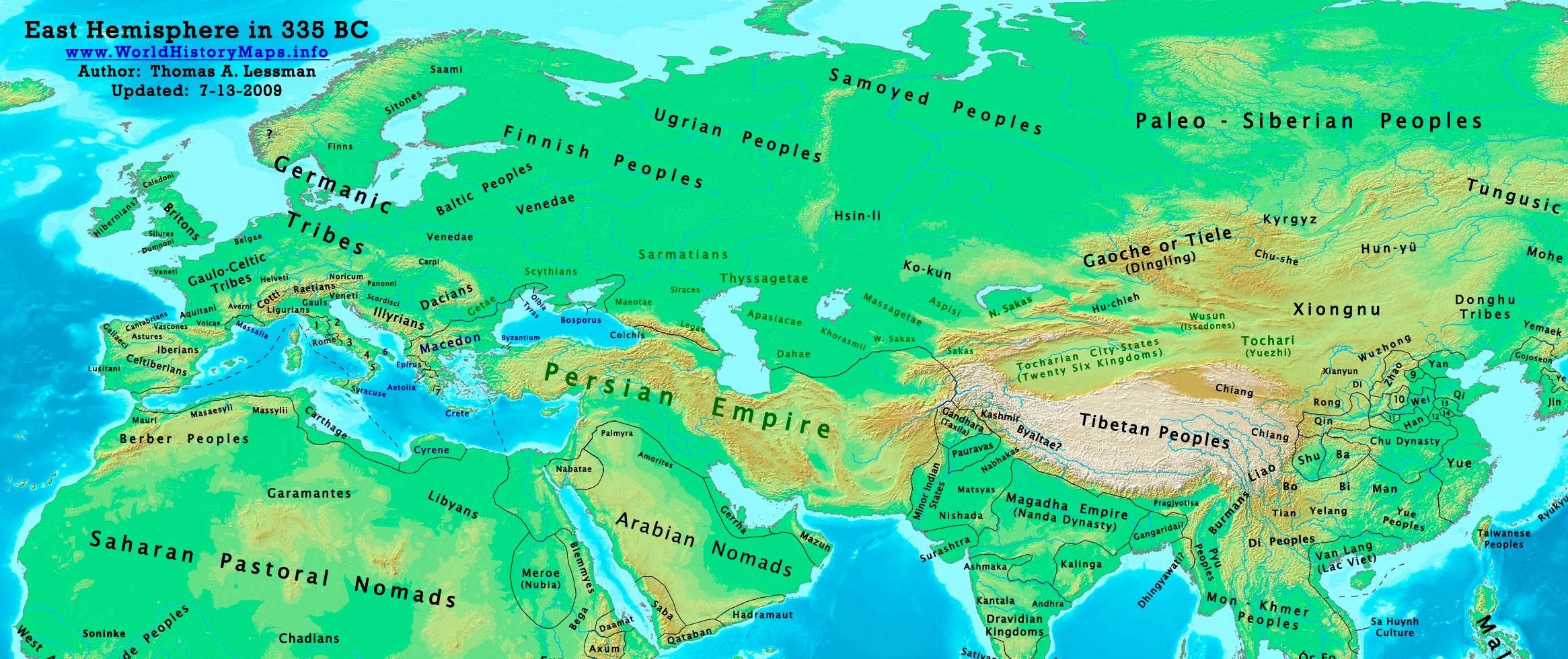 335 BC