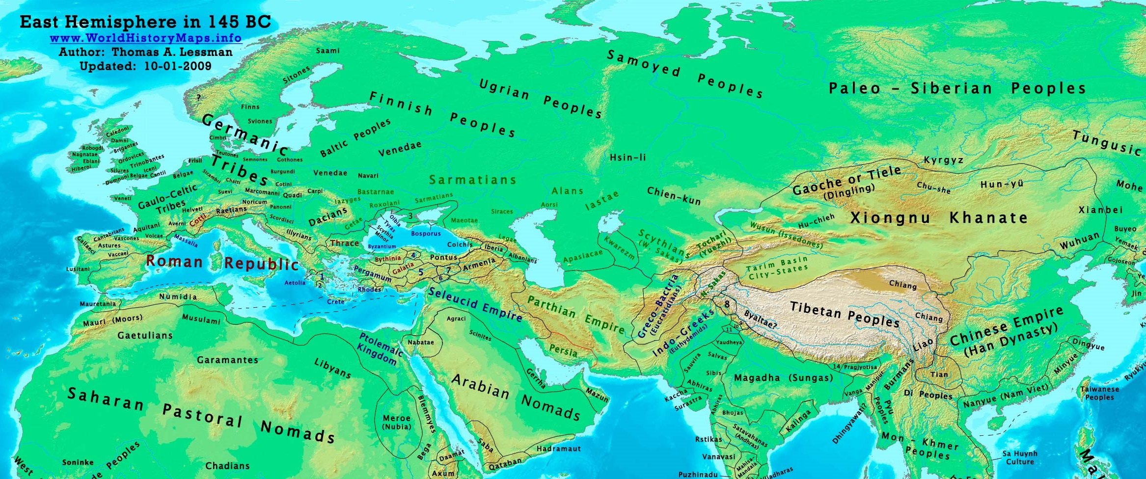 145 BC