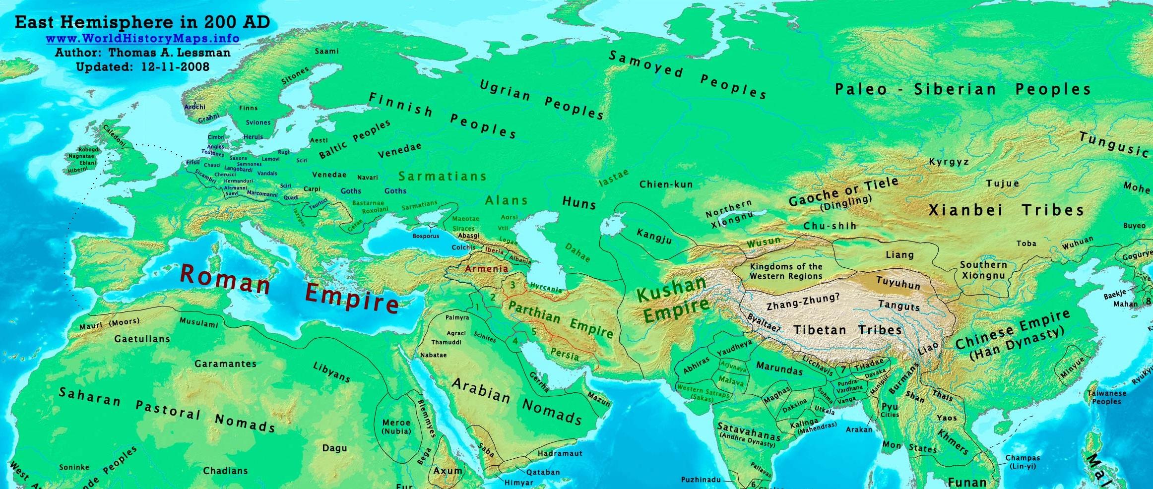 200 AD