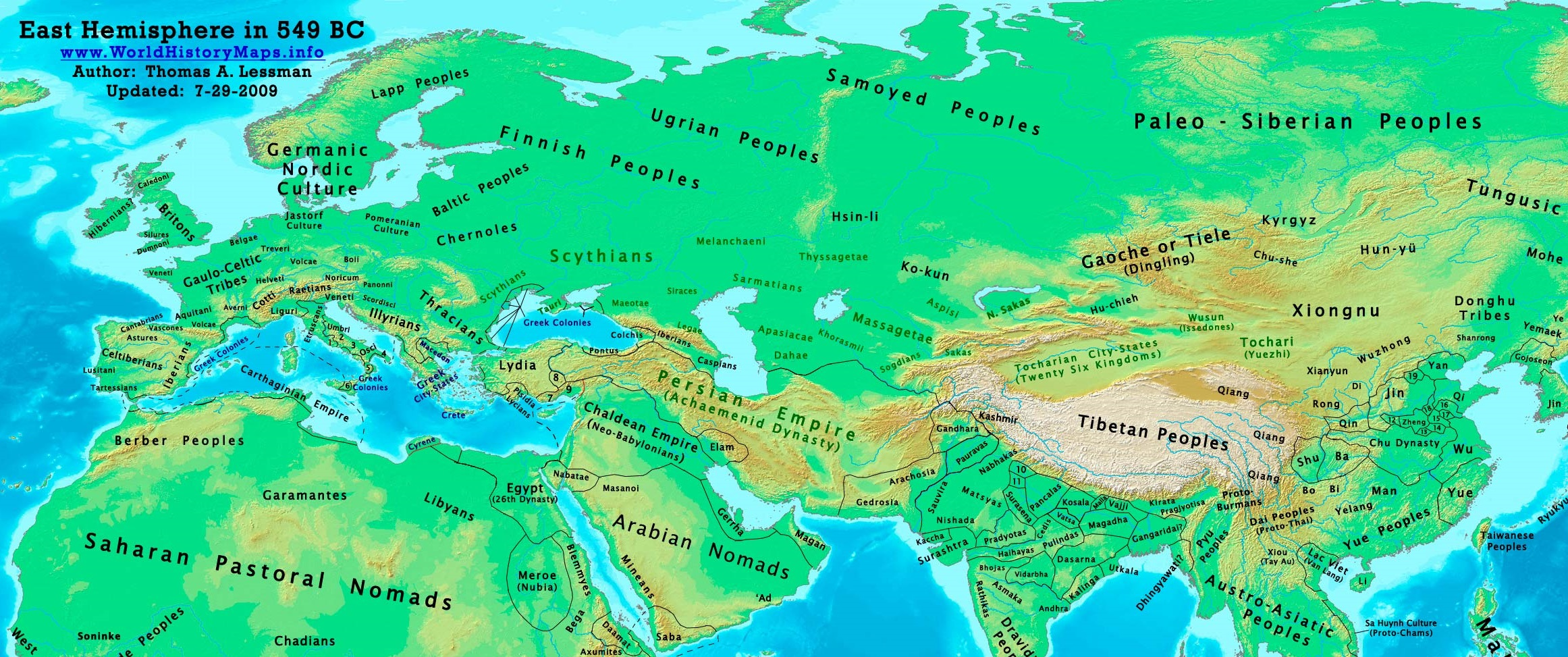 549 BC